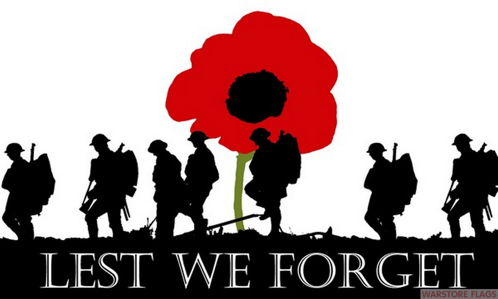 lest we forget - photo #9